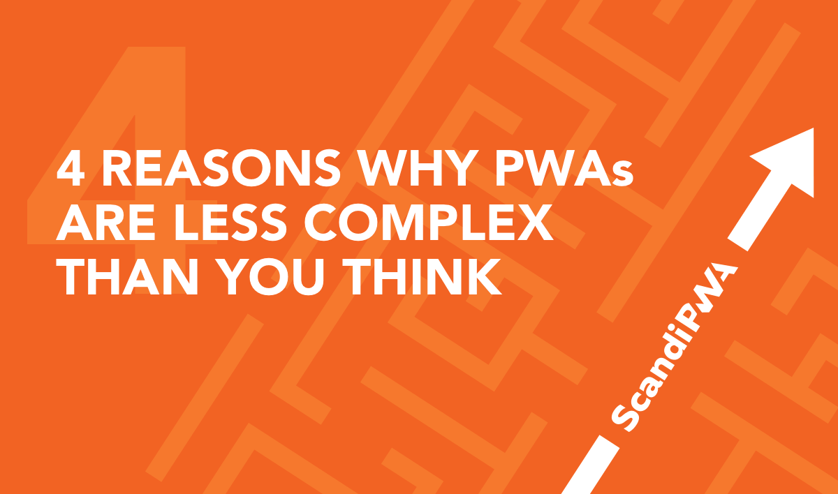 pwas simpler than you think