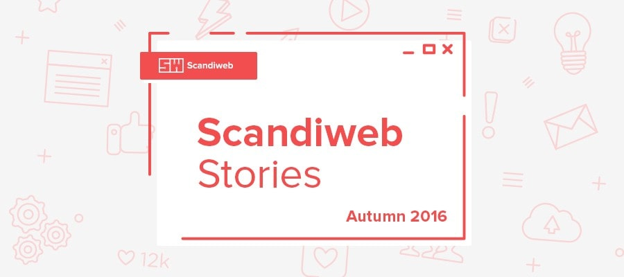 scandiweb stories autumn 2016