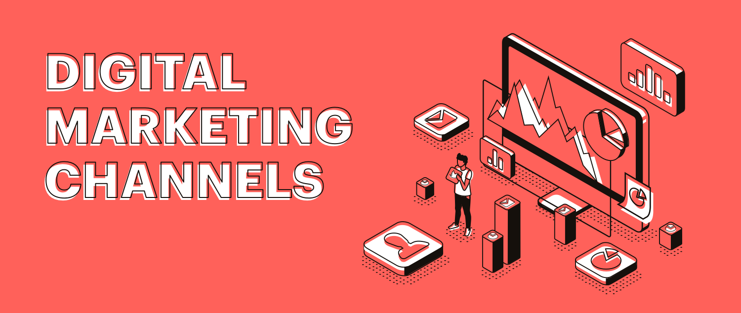 Top 11 Digital Marketing Channels for eCommerce in 2019