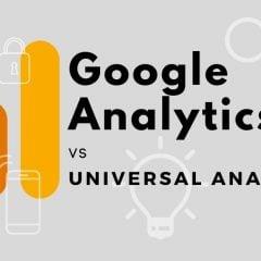 GA4 vs Universal Analytics