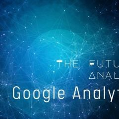 Google Analytics 4: The Future of Analytics