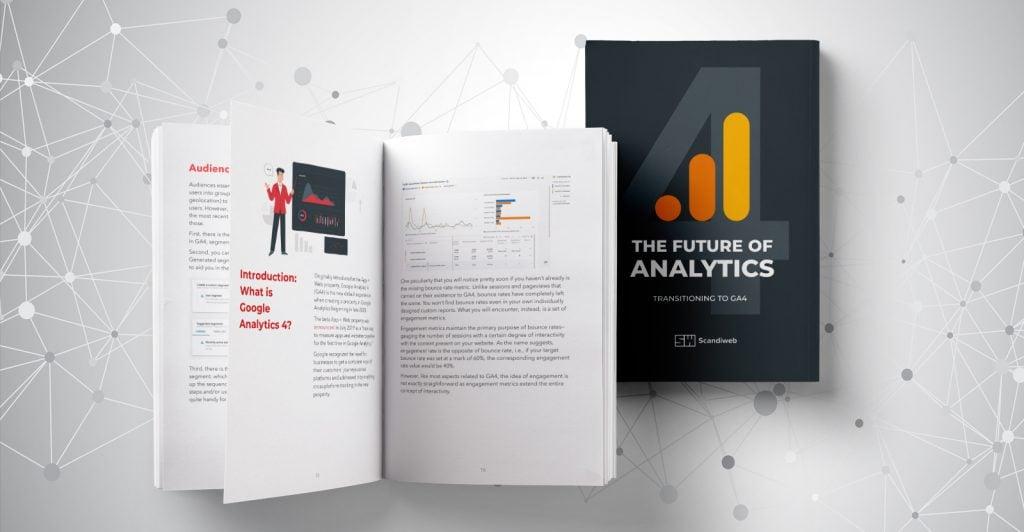 Transitioning to GA4: The Future of Analytics
